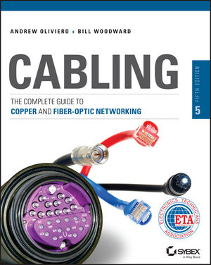 دانلود کتاب Cabling The Complete Guide To Copper And